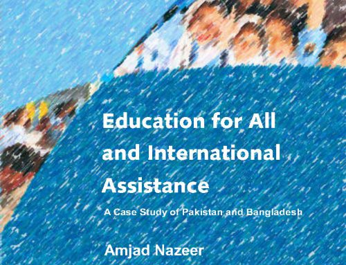 Education for All and International Assistance